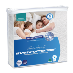 C. Protect A Bed Cotton Terry Protectors
